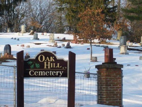Oak Hill Cemetary